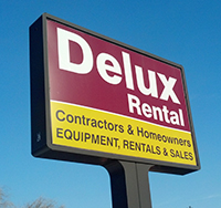 Equipment Rentals - Ypsilanti MI