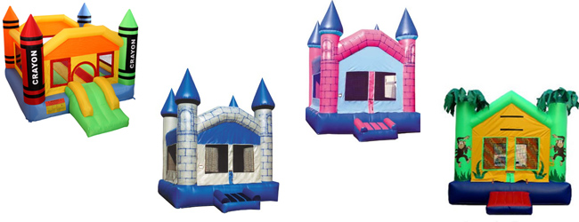 Party rentals in Ypsilanti MI