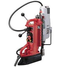 Where to find MILWAUKEE MAGNETIC DRILL PRESS 3 4 in Ypsilanti