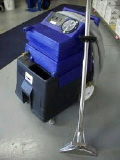 Where to rent SOIL EXTRACTOR 5 GAL. W HOSE WAND in Ypsilanti MI