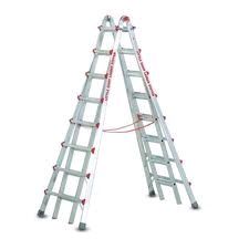 Where to find LADDER, LITTLE GIANT 9  -17 in Ypsilanti