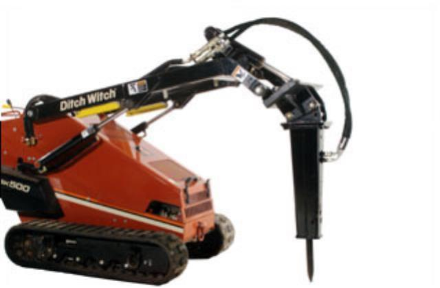 Where to find BREAKER COMPACT LOADER in Ypsilanti