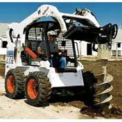 Where to find AUGER ATTACHMENT BOBCAT in Ypsilanti