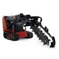 Where to rent TRENCHER ATTACHMENT  6  x 30  COMP LOAD in Ypsilanti MI