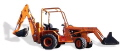 Where to rent BACKHOE W 16  BUCKET in Ypsilanti MI
