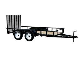 Where to find TRAILER EQUIPMENT  WITH EQUIP. RENTAL in Ypsilanti