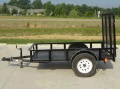 Where to rent TRAILER 5 X 8  WITHOUT EQUIP. RENTAL in Ypsilanti MI