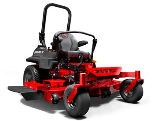 Where to find MOWER, GRAVELY O-TURN 60  DECK in Ypsilanti