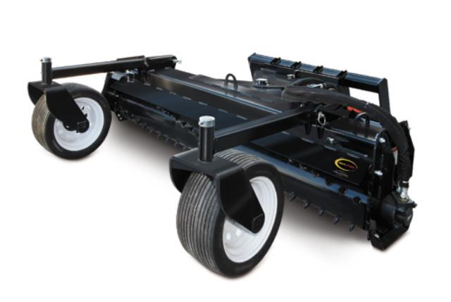 Where to find HARLEY RAKE COMPACT LOADER in Ypsilanti